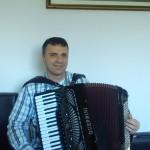 Prof Davor Horvat